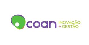 Logo Coan Inovação + Gestão