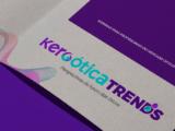 Capa Kero Ótica Trends - Evento para óticas